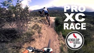 XC Race: 2017 Kenda Cup #1 Vail Lake, Temecula, CA