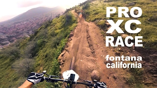 XC Full Race: 2017 KMC Winter Series Fontana...