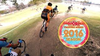 CX Race: 2016 SoCalCross #10 UCI CXLA Weekend...