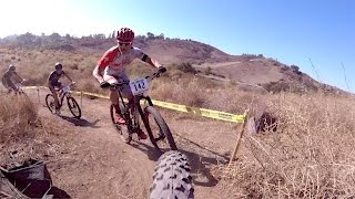 XC Full Race: 2016 Fat Tire Classic at Mt. SAC