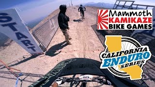 Enduro Race: Kamikaze Bike Games 2016 at...