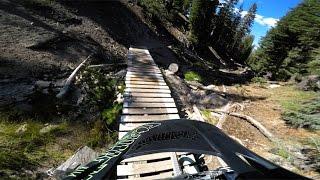 Top 7 Bridges at Mammoth Mountain California