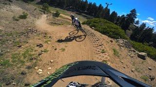 Bike Park is OPEN - 2016 Snow Summit California