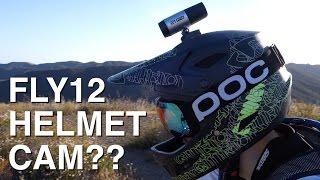 Cycliq Fly12 Helmet Cam? Testing it in Los...
