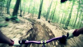 Shock Therapy - Flow trail at Page Hill