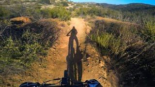 XC Trail Check: Sheep Corral Trail, Calabasas CA