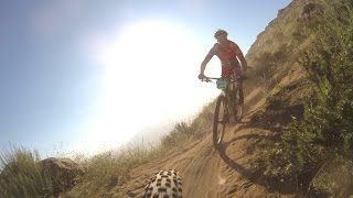 XC Race Highlights: 2015 Kenda Cup #3 Fontana CA