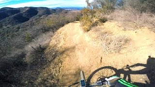 XC Trail Check: Los Robles Trail, Thousand...