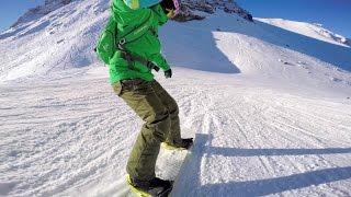 Shred: Freshly Groomed Runs, Mammoth Mountain...