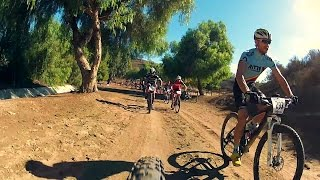 XC Race: Triple Crown Series Mt SAC 2014 Pro...
