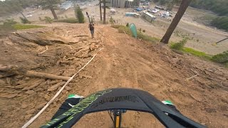 Enduro Race: Kamikaze Bike Games 2015 Expert Men