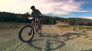 XC Race: Kamikaze Bike Games 2015 Pro Men