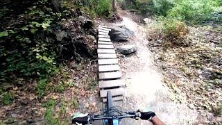 15 Seconds: Sullivan Canyon