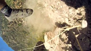 15 Seconds: XC Ride Mt Wilson Sam Merill...