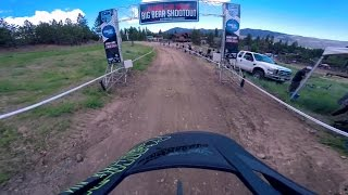 Enduro Race: SoCal Enduro Series #6 Big Bear...