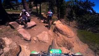XC Race: Kenda Cup #6 Big Bear Lake California...
