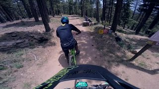 Enduro Race: Big Bear Shootout #1 SoCal Enduro...