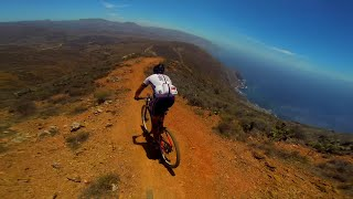XC Ride: 2014 Catalina Island Gran Fondo (No...