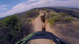 Enduro Lap: Widow Maker, Santa Monica CA, 2015