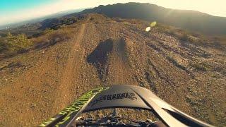 Santa Monica Enduro MTB Sullivan Ridge -...