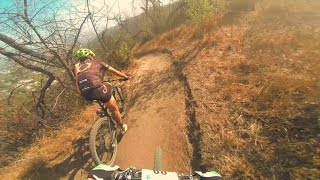 2014 Triple Crown MTB Series - Glendora XC...