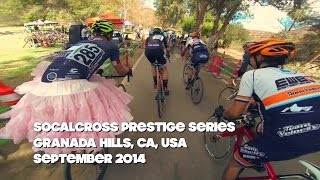 2014 SoCalCross Prestige Series Race #2 -...