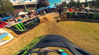Kamikaze Bike Games 2014 - Enduro Race -...