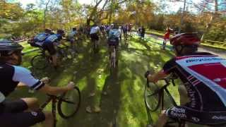 GoPro race lap @ Turkey Trot Cross 2013 -...