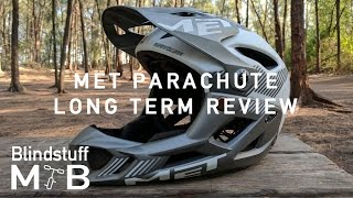 2014+ MET Parachute Long Term Review | Why I...