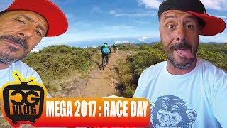 MEGAVALANCHE 2017 Reunion Island : RACE DAY -...