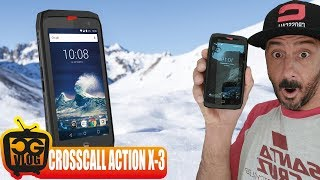 Unboxing my Action-X3 - CG VLOG #281