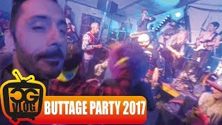 BUTTAGE PARTY 2017, END OF THE SEASON MEGA...