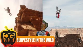 WHAT IS WRONG WITH REDBULL RAMPAGE 2017 ? - CG...