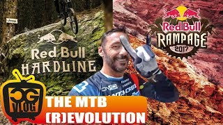 Redbull Rampage & Hardline : Where Is The...