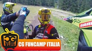 ITALIAN RIDE WITH LUCA FROM GRAVITY SCHOOL -...