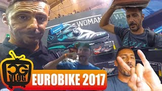 EUROBIKE 2017 : WORK, PARTY, RINSE, REPEAT -...