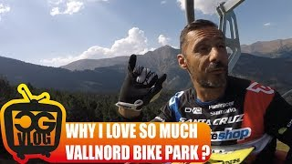 N°1 REASON WHY VALLNORD BIKE PARK IS SUCH A...