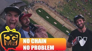 HOW TO RIDE & WIN The PUMPTRACK at...