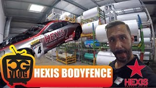 HEXIS BODYFENCE : The Best Protection &...