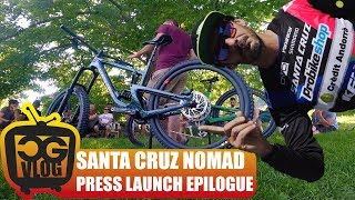 CÉDRIC GRACIA'S FEEDBACK ON THE NEW SANTA...