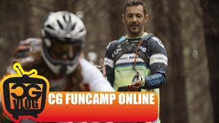 Do You Want CG As Your Personal MTB Coach? -...