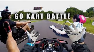 GO KART RACING & DRIFTING - HERE IS THE...