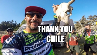 ANDES PACIFICO 2017 Insider Part 4 - Wild RIDE...