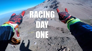 ANDES PACIFICO 2017 Insider Part 2 - First Day...