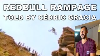 Old School RED BULL RAMPAGE Explained By...