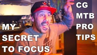 My simple trick to STAY FOCUSED during an...