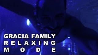 Meet the Gracia family, going to the spa - CG...