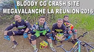 BACK TO 2013 Mountain Bike CRASH +  Stages...