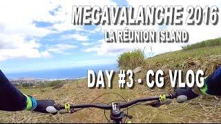 Megavalanche 2016 - St Paul La Réunion - 1st...
