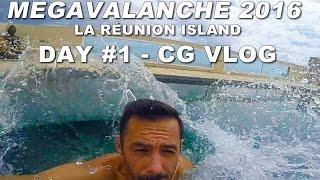 Megavalanche 2016 La Réunion - Travel &...